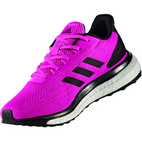 adidas Response LT Low Shoes Women shock pinkcore black/core black
